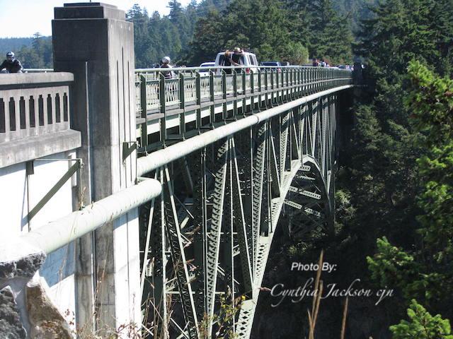Title: Deception Bridge