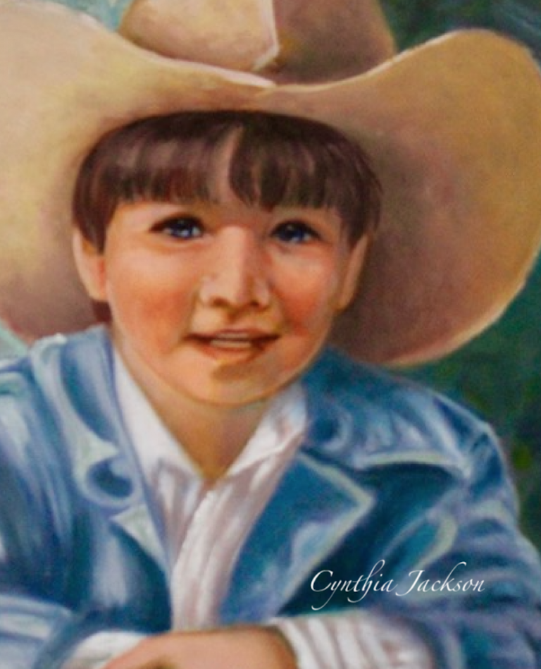 Title: Little Cowboy  Watch The Video