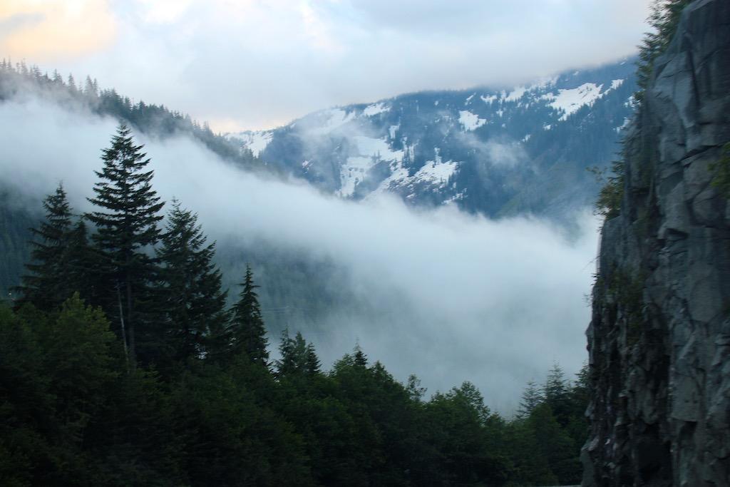 Title: Our Cascades